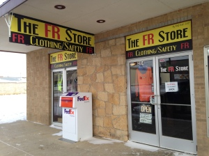 The FR Store