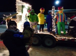 Sesame Street Watford City, ND